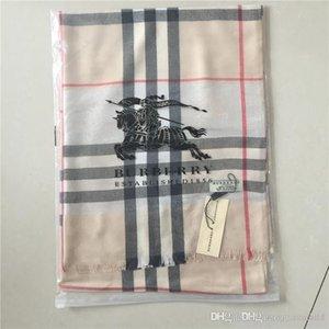 2019 latest design shiny silver thread cotton jacquard scarf fashion plaid war horse pattern shawl soft cotton shawl suitable for four seaso