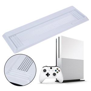 Consumer Electronics vertikale Montage Dock für xbox ein Halter Vertikale Maschine Bracket Stand für Xbox One S (Slim) Konsole Stand Basis L3FE