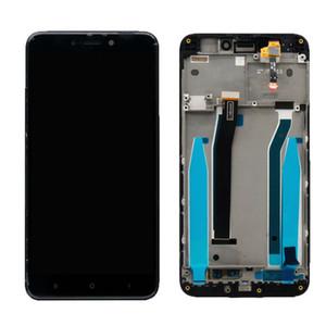 100٪ اختبارها 4X شاشة عرض LCD محول الأرقام مع أدوات مجانا للعرض LCD XIAOMI Redmi 4X + شاشة تعمل باللمس الجمعية محول الأرقام