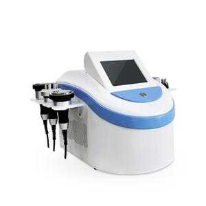 EU Austrilia Canada USA Tax Free Portable 80K Cavitation 40K RF Slimming Machine for fat burning cellulite removal 4-6cm body shape