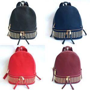 Más real del bolso de hombro diseñador de las mujeres de cuero de alta calidad Mochila Mujer Hobo Bolsa de tela suave Artificial grandes bolsos de las señoras Crossbody J190614 # 76