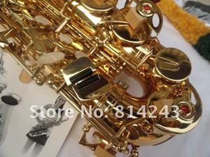 Suzuki AS-700 Alto Eb Tune Saxophone Brass Gold Lacquer Surface Saxophone New Arrival Professional E Flat Sax Instrument Free Shipping