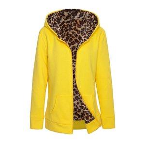 Calor do inverno casuais grossa cor sólida longa jaqueta com zíper grande tamanho motocicleta jaqueta mulheres