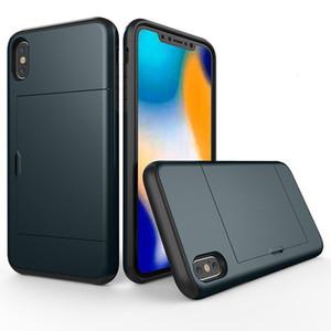 Dix PCS pour l'iphone 11 11Pro 11Pro max Bouclier SGP Spigen Armure Tough pour iPhone XS XS Max XR X 8 7 6plus Ready Stock