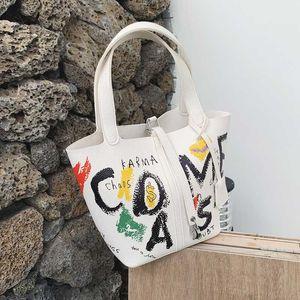 NOVO Original Design de Moda Bucket Bag Bolsa elegante Bolsa de Ombro axila Largura 30cm de altura 23 centímetros de espessura 13 centímetros