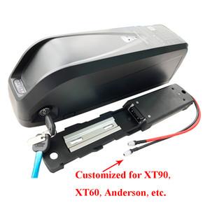 UE États-Unis aucune taxe 36V 28Ah batterie de Ebike 52V 20Ah avec chargeur 48V tubes 21ah vélo électrique batterie