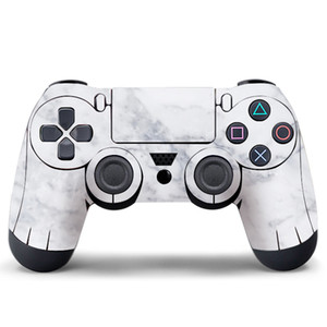PS4 Sticker per PS4 di vibrazione Controller di gioco Decorazioni Joystick Gamepad Controller di gioco per Play Station Console decorazioni
