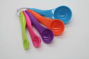Accurate colher de medição Escala de medição teaspoon Gram colher Household