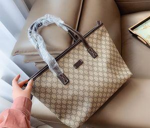 Designer Totes classic Shopping Bag Top Brand Luxury Bags Wallet Fashion womens Wallet Handbags Shoulder Bags 32x33cm