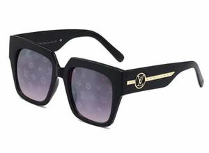 A4LV أزياء لؤلؤة عدسة DesignerSunglasses جودة عالية العلامة التجارية المستقطبة نظارات الشمس نظارات للنساء النظارات الإطار المعدني 5 اللون