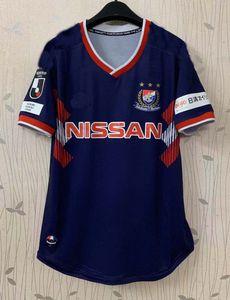 Annivesary Japan T-Shirt Marinos 160th F. League Yokohama J 19 Nakagawa Kacuu