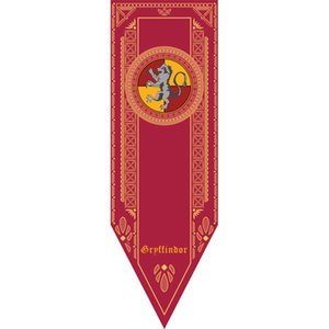 New College Flag Banners Gryffindor Slytherin Hufflerpuff Ravenclaw Boys Girls Kids Decor Christmas Party Supplies