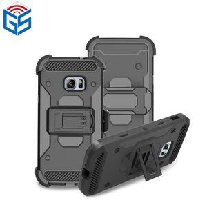 Для Samsung Galaxy Xcover 4 G390F пояса клип кобура Combo противоударный чехол крышка телефона Tienda China Online