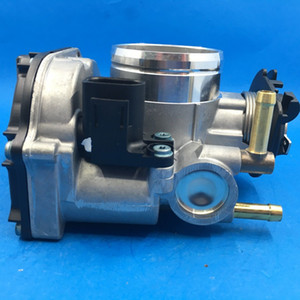 New Throttle Body FIT 1998-2001 VW Golf IV Jetta IV New Beetle 2.0 L4 06A133064H