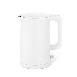 Xiaomiyoupin Mijia Electric Kettle Tea Pot 1.5L Auto Power-off Protection Kitchen Water Boiler Teapot Instant Heating Stainless Steel