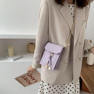 Women Leather Shoulder Mini Bag Crossbody Bag Sac A Main Femme Ladies Messenger Small Long Strap Female Clutch