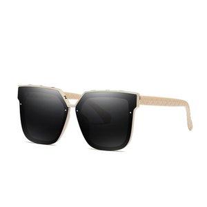 Highend brand Pilot Polarized for women or Men Sunglasses Luxury Man Designer Sunglasses 100% UV Protection Polarizing Sun Glasses With Box
