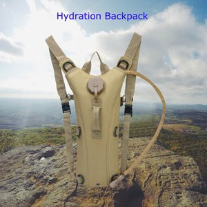 New Tactical Military Hydration Backpacks Outdoor Camping Trekking Water Bags Pack for Cycling Water Bladder Hiking Hydration Bag