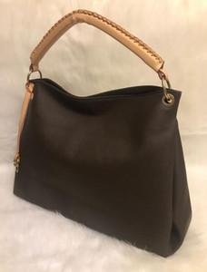 2019 Omuz Çantaları Tasarımcı çanta Bez Çanta Omuz Kayışı Crossbody Çanta Yüksek Kalite Dana derisi Deri Kadınlar Çanta 587