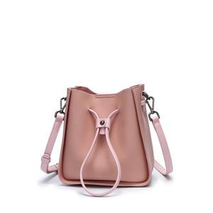 Designer-Handtaschen-Geldbeutel-Art- und Weiserindleder-Wannen-Handtaschen-Tote-Frauen Schulter-Beutel-Rucksack kommen mit Kasten N40153