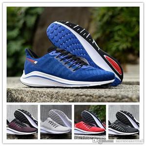 Yeni erkek Yakınlaştırma Vomer V14 Nefes nefes Ay Süper renkli V14 Zapatillas Hombre Spor Sneakers Ayakkabı Koşu
