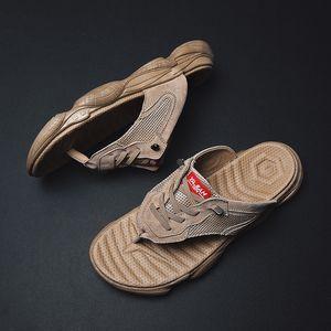 plage walking footwear masculina shoe sandalhas comfort outdoor slip homme homens sandles 44 rubber summer 39 shoes gladiator s