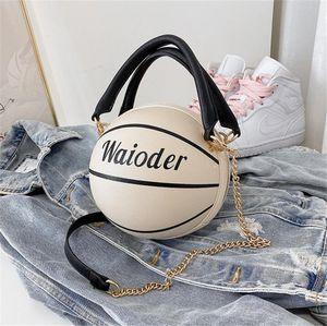 Señora Baloncesto bolsos famosos de la marca de hombro bolsas de alta calidad de cuero real de las mujeres bolsa de asas Business Notebook Crossbody bolso # 66288