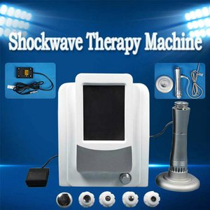 Effective Shock Wave Machine Physiotherapy Shockwave Therapy Extracorporeal Neck Shoulder Pain Relief Massage Arthritis Body Slimming ED