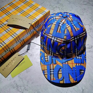 Мужского Твердого письмо Snapback Top Конструктор Бейсболка Регулируемых ВС Hat Hip-Hop Caps Спорт на открытом воздухе Шляпы Любители Shade Шляпа