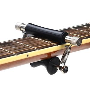 Новенький! Гитара Rolling Capo Greg Bennett Design Glider Capo, скользит вверх вниз quick n ' easy capotraste