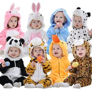 Michley İlkbahar ve Sonbahar İnternet Ünlü Popüler Yenidoğan Giyim Fanila Uyku Tulumu Bebek Romper Çocuk Romper
