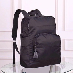 Wholesale Classic Waterproof Nylon Large Capacity Backpack Oxford Spinning Men's Notebook Backpack Fashionable Lightweight Travel School Bag