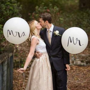 decoraciones de fiesta de cumpleaños globo de fiesta de la boda de la boda del impulso del aire Moda 36 pulgadas decoración de alta calidad de las bolas de aire nuevo de la manera