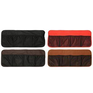 Universal Car Trunk Back Seat Organizer Bag Auto Car Trunk Rear Back Storage Bag Mesh Pocket Stowing Tidying Organizer