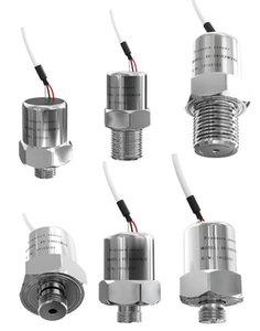 KEXXX IoT Датчик давления Передатчик Интернет Вещей Датчики давления 3.6V батарейках Датчик давления воздуха Водонепроницаемый IP65 0-2.5MPA