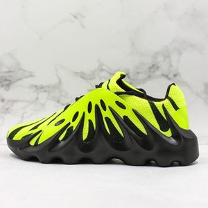 2019 Chic Release 451 Kanye 3M Volcano Wave Runner Mens Designer shoes Men 700s Sports Sneakers Coss