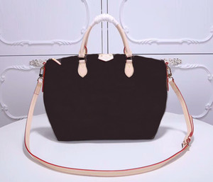 2020 Famous women Shoulder Bags Genunie Leather Totes handbags bags 41526 48814With straps CX#10 Wallets