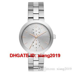 Nuovo MK6407 MK6408 MK6409 MK6410 Donne Garner braccialetto dell'acciaio inossidabile 39 millimetri Guarda