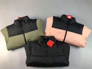 Mens Designer Casacos com capuz parkas para baixo casaco corta-vento Marca Aqueça Zipper 2020 Jaquetas Homens Mulheres Luxo Grosso Tops Casacos Brasão