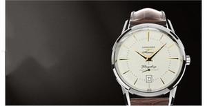 2020 Longine Uhr-Quarz-Armbanduhr Damen Herren-Uhren Promotion Legierung Luxusuhr Bewegung automatisch daydate374d #