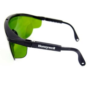 Honeywell 31-3982 Laser Safety Glasses, Polymer Lens (ND Argon, Ga, Diodes, YAG)