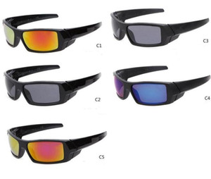 Nuove donne e uomo Occhiali da sole Brand Brand Cycling Sport Outdoor Sun Occhiali da sole EyeGlasses Eyewear Spedizione gratuita