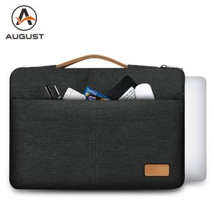 15.6 inch Laptop Bag Waterproof Notebook Sleeve For HP Dell Acer Asus 13 14 inch Laptop Bag for Macbook Air Pro