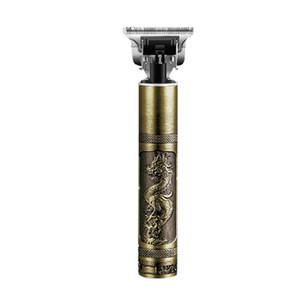 Keimei Oil Head высекая Электрический триммер напролом машинки для стрижки волос Тяжелых горького Cordless Мужчина 0mm машинок для стрижки