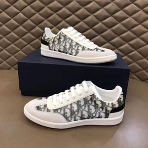 New Designers Color Shoes Platform Leather Trainer Mens Womens Snake Skin 3M Sneakers Velvet Chaussures Shoe Tennis mkj03S1