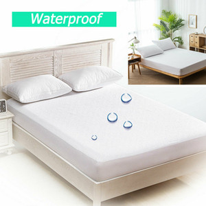 New Allergy Bed Bug Wasserdichte Matratze Total Encasement Protector Cover