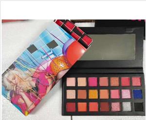 Hot Marque Maquillage Siroter Jolies 21 couleurs Kyshadow Palette Maquillage des yeux fard à paupières Ombre En Stock