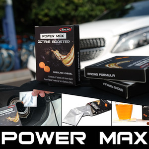 Engine Gas Injectors Engine Oil Additive For Car Motorcycle Cleaner Improve Energy Saver Additive Tablets
