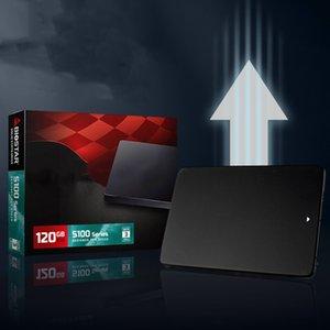 Ноутбук SSD 2,5 дюйма 128G 256G 1T 512 г высокое качество настольных SSD высокоскоростной интерфейс жесткого диска SATA 3.0