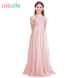 4 Color Kids Tutu Ball Gown Prom Princess Dress for Girls Vestido Lace Costumes Tutu Dresses Children's Bridesmaid Elegant Dress